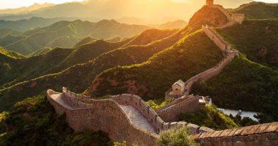 Çin'in Gizemli Dünyası