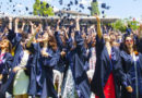 Boğaziçi Üniversitesi 152. Kez Mezunlarını Uğurladı