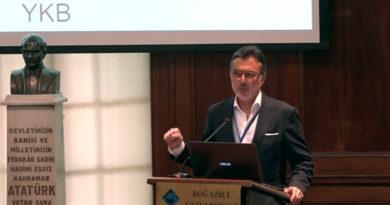 BÜMED Başkanı Sn. Önder Şahin'in 50.Yil Mezuniyetlerini Kutlayan RC'69 Mezunlarına Konuşması