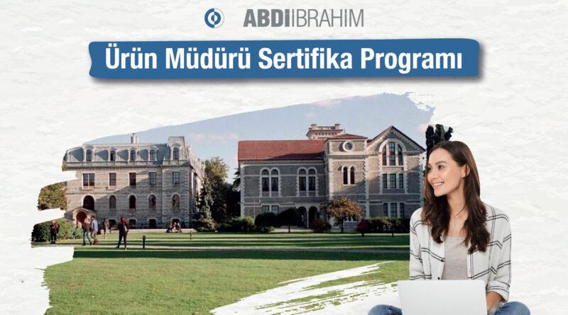 Ürün Müdürü Sertifika Programı