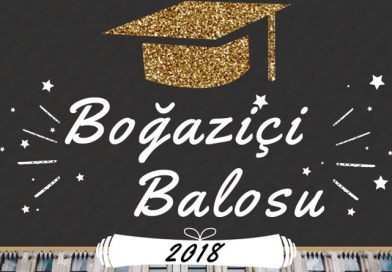 Boğaziçi Üniversitesi Mezuniyet Balosu 2018