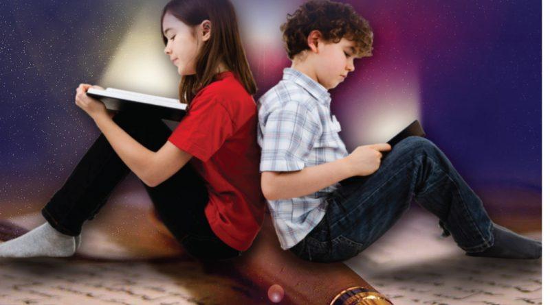 Çocuklar İçin Yazmak