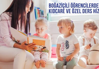 KidCare ve Özel Ders