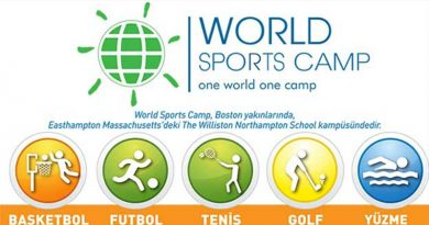 World Sports Camp