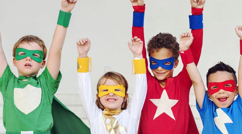 Özgüvenli, Mutlu ve Başarılı Çocuklar Yetiştirmek