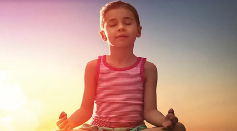 Çocuklar için Mindfulness 5-8 Yaş