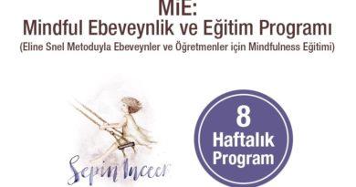 MiE – Ebeveynlikte ve Eğitimde Mindfulness – Method Eline Snel