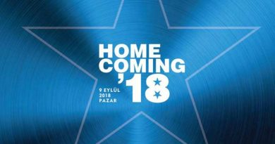 Homecoming'18