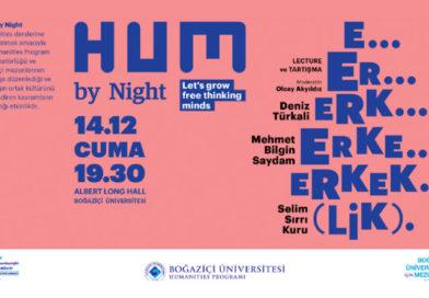 Hum By Night Vol.3 –Erkeklik