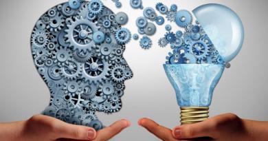 İnovasyon : Fark Yaratmak için Farklı Düşün