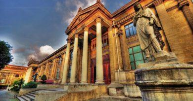 Arkeoloji Müzesi'nde Yeme İçmenin Tarihine Yolculuk