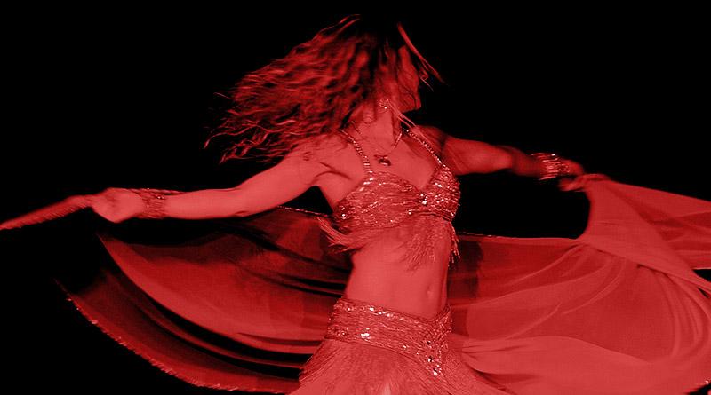 Oryantal Dans