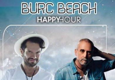 BURC BEACH Happy-Hour Ozan Doğulu & Suat Ateşdağlı