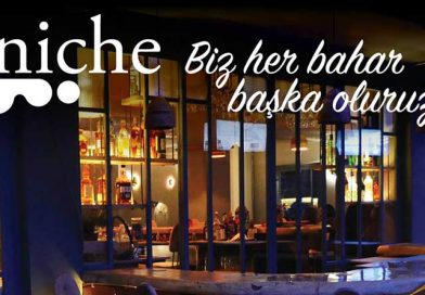 SociaLINK Vol.39, 9 Mayıs'da BÜMED Niche Cafe'de…