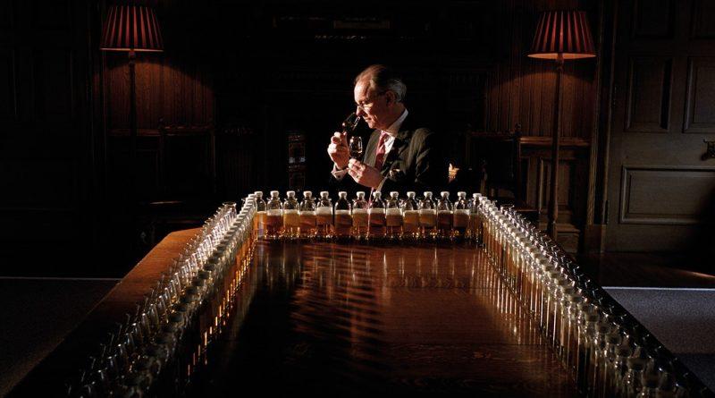 Fıçıdan Gelen Mucize; Viski