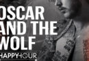 Oscar And The Wolf Konseri