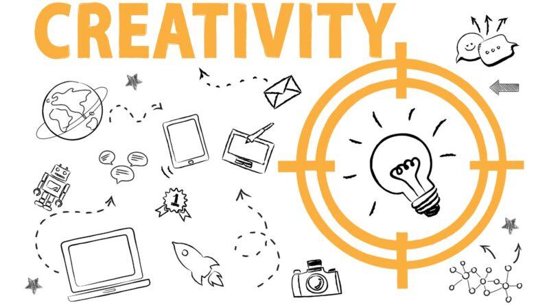 Yaratıcılığın Kalbine Yolculuk Giriş Eğitimi