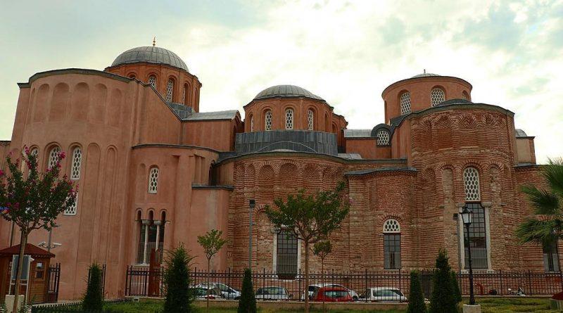 Süleymaniye – Vefa- Zeyrek